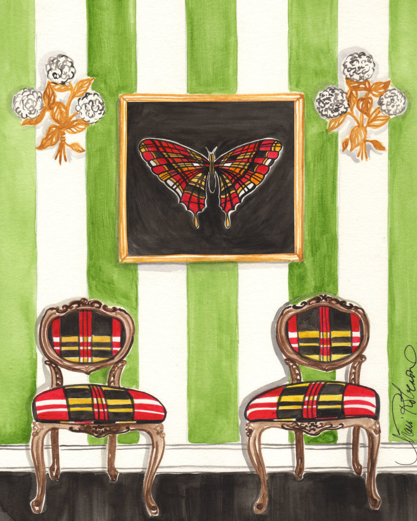ButterflyRoomPaidChairs