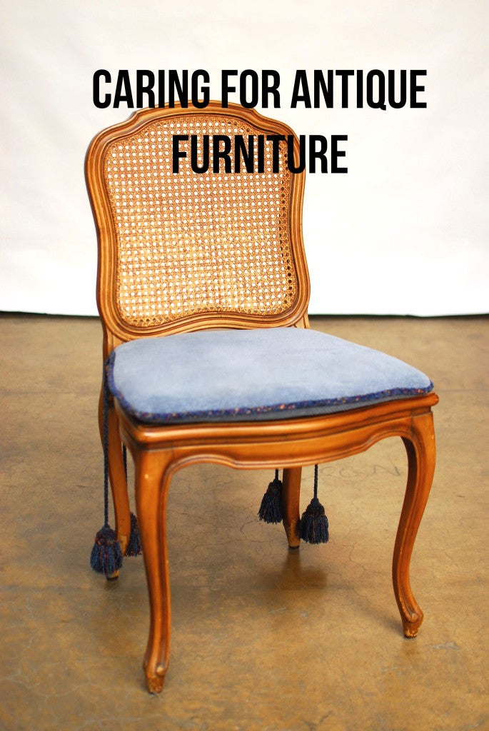 Caringforantiquefurniture
