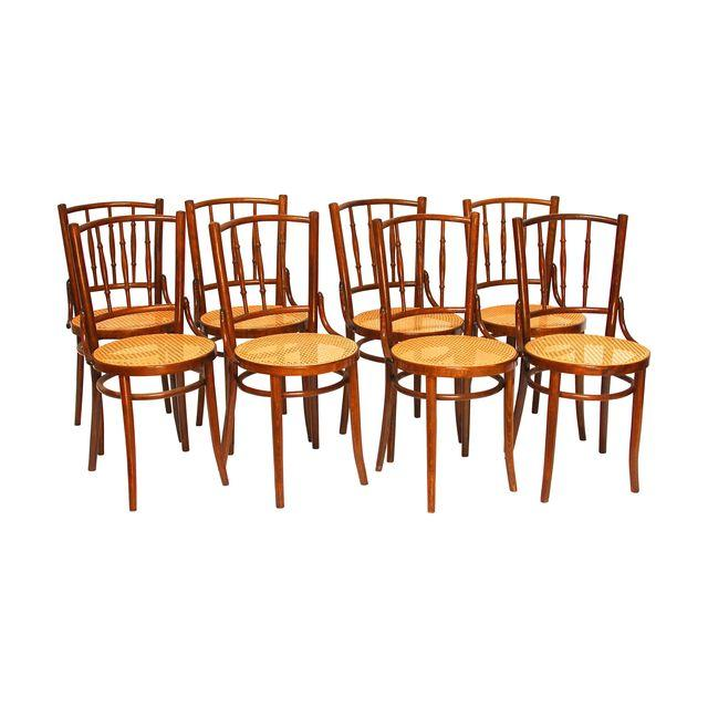 Set of 8 Chiavari Cane Chairs_Erin Lane Estate