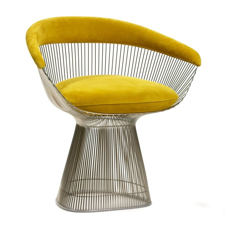Knoll Chair from the Platner Collection via 1966