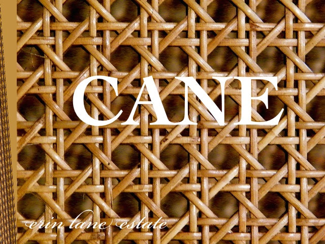 French Cane Furniture