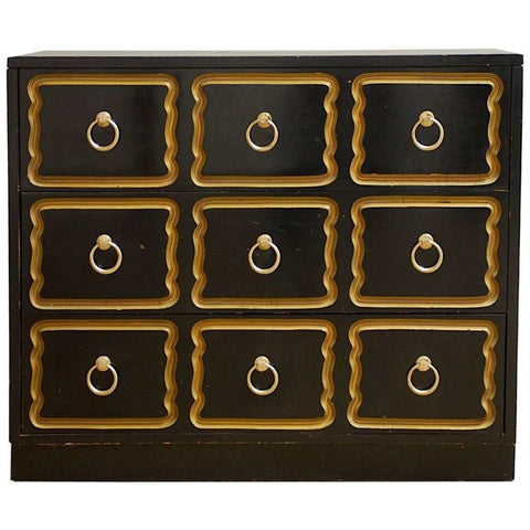Dorothy Draper España Chest of Drawers