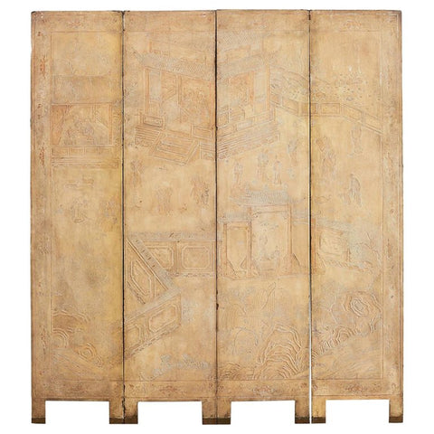 Coromandel Screen Panels