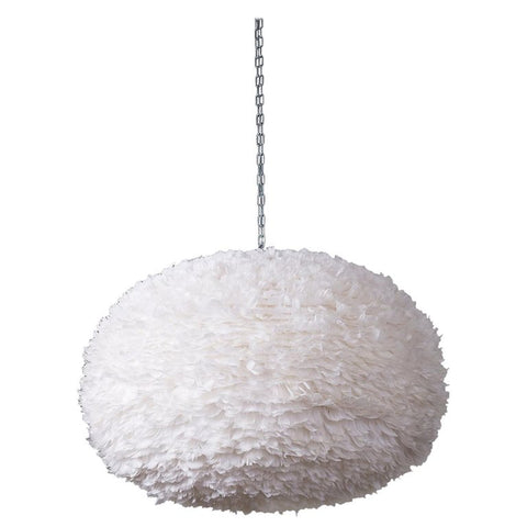 EOS Feather Pendant Light by Soren Ravn Christiansen