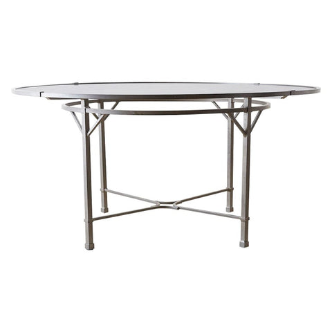 Richard Frinier for Brown Jordan Garden Patio Table