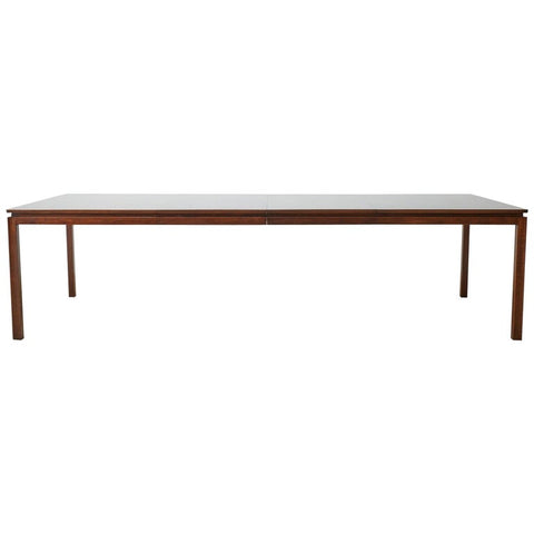 Edward Wormley for Dunbar Mahogany Dining Table