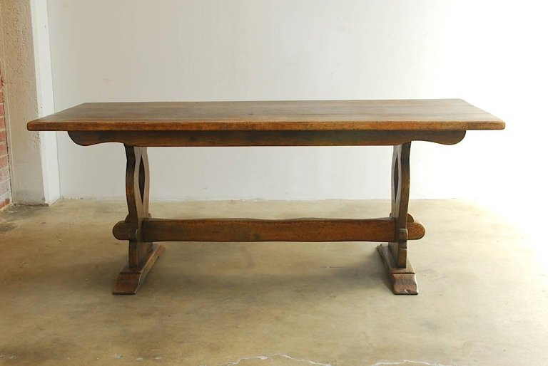 table oak bhp ebay library