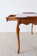 French Louis XV Style Console or Writing Table
