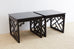 Carleton Varney for Kindel Trellis Tables