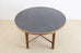 Ficks Reed Midcentury Rattan Dining Table