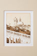 Set of Twelve Architectural Landscape Etchings by Kenneth Gregg