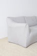 Mario Bellini for Cassina Tentazione Upholstered Sofa