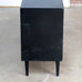 James Mont Style Mid-Century Ebonized Dresser
