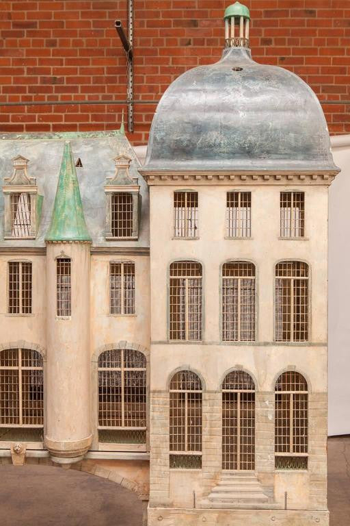 ... Important French Renaissance Birdcage by Eric Lansdown for William  Gaylord ...