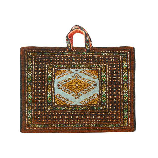 Nomadic Tribal Persian Rug Lap-Top Bag