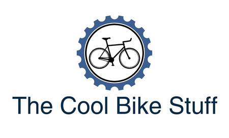 The cool bike stuff