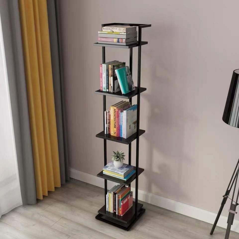 Shelton Shelf (Black)