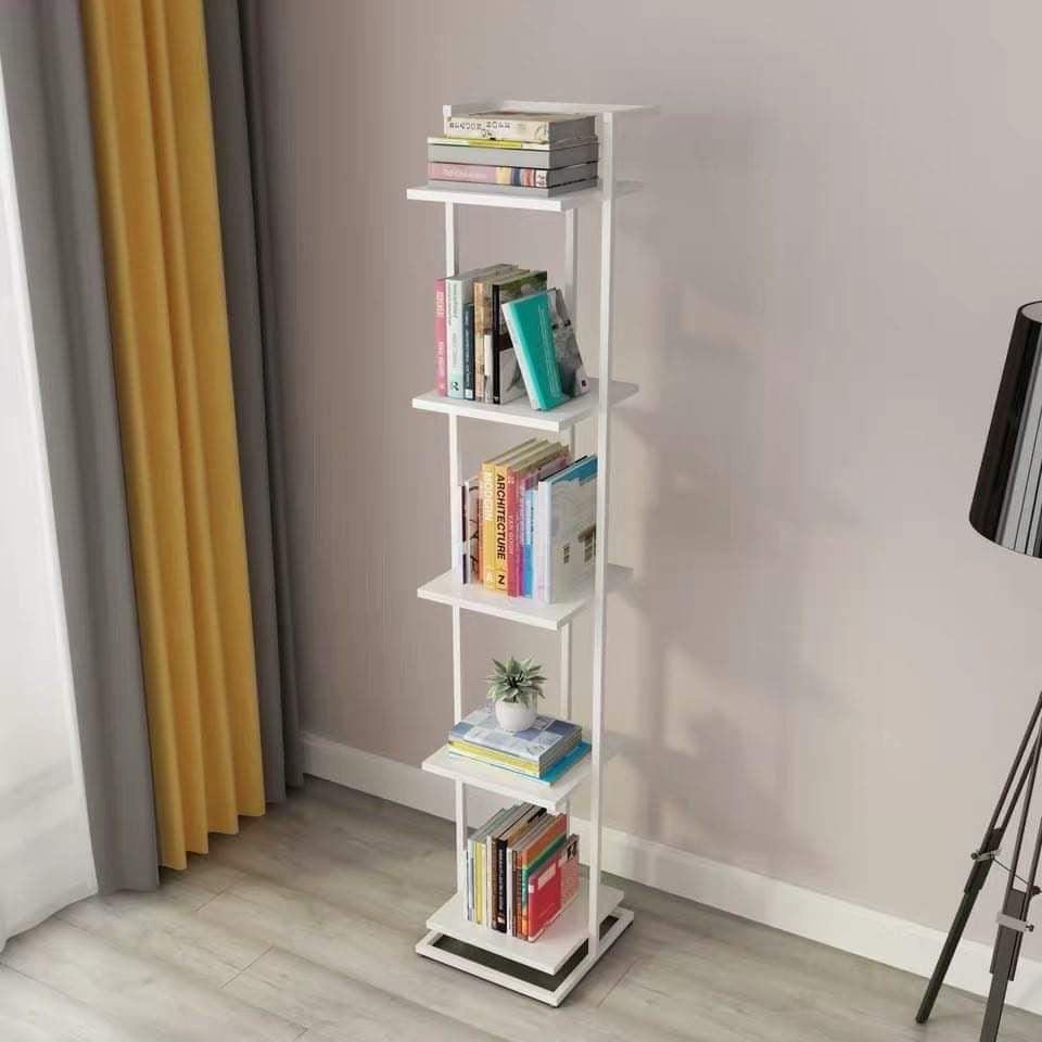 Shelton Shelf (White)
