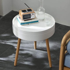 Francine Side / Center Coffee End Table