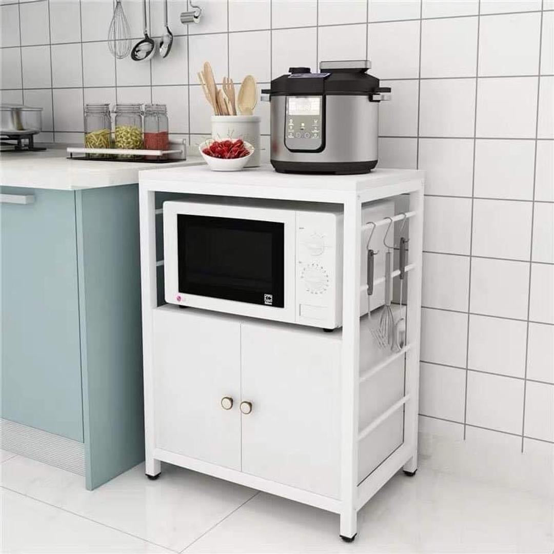 Ruby Kitchen Stove Oven Table