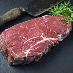 Grass Fed Round Steak