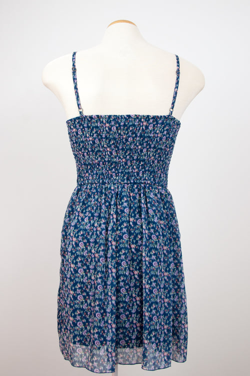 Sundress with flowers by Abercrombie & Fitch at Caravan clothes