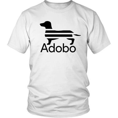 Dog Adobo Shirt