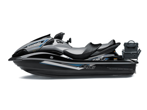 Jet Ski Ultra LX-F Fishing Ski