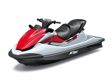 2021 Jet Ski STX160 - ALL NEW!