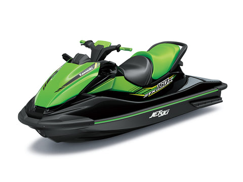 2021 Jet Ski STX160X - ALL NEW!