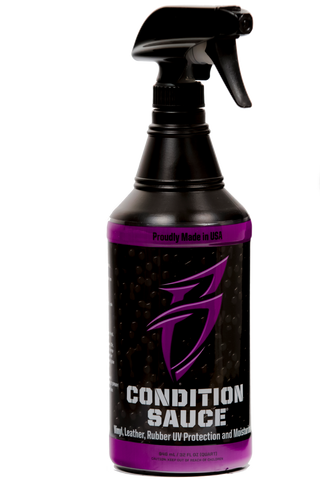Boat Bling Condition Sauce (32oz) - Protectant