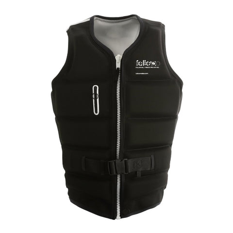 Follow Fresco Mens Vest