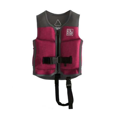 Follow Surf Edition Junior Vest