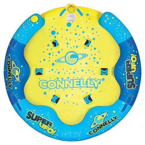 Connelly Super UFO Tube