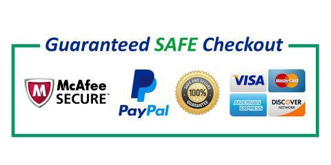 Pug Lovers Safe Checkout