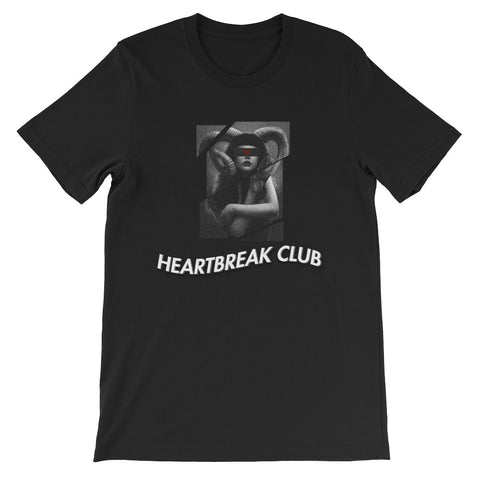 """Heartbreak Club"" By Sarcastic_Sabrina"