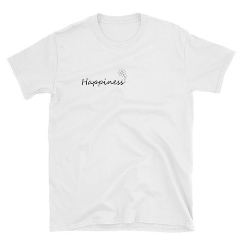 """Happiness"" By: FabelGrace"