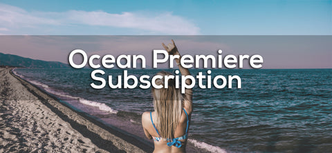 Ocean Monthly Item Subscription
