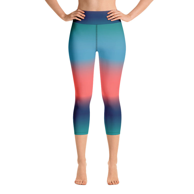 Spectrum Capri with waistband (New)