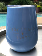 Ridgefield Insulated Wine Tumbler
