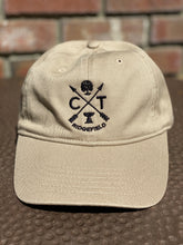 The Iconic Ridgefield Baseball Cap