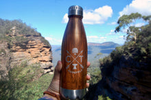 The Catoonah Stainless Steel Insulated Bottle