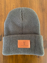 NEW!! Ridgefield Cuffed Knit Ribbed Beanie
