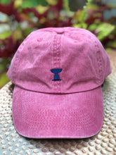 The Fountain Baseball Cap