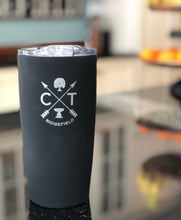 20 oz. Ridgefielder Insulated Tumbler