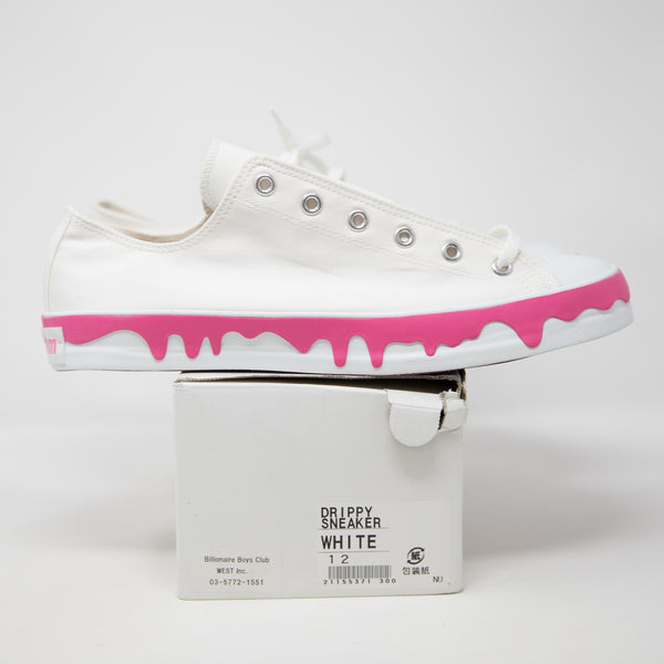 Billionaire Boys Club Drippy Pink Sneakers (UK11 / MINT)