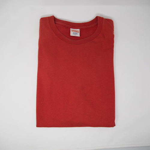 Supreme Red Riding Hood Tee Red (XL / USED)