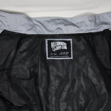 Billionaire Boys Club Reflective Coach Jacket (XXL / MINT)