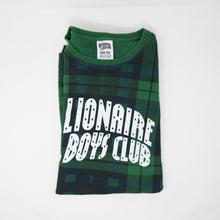 Billionaire Boys Club Arch Checkered Green Tee (XXL / USED)