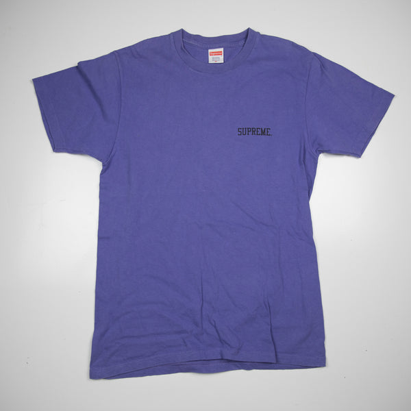 Supreme x E.T. Tee Purple (Medium / USED)